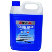 Windscreen antifreeze 5 ltr